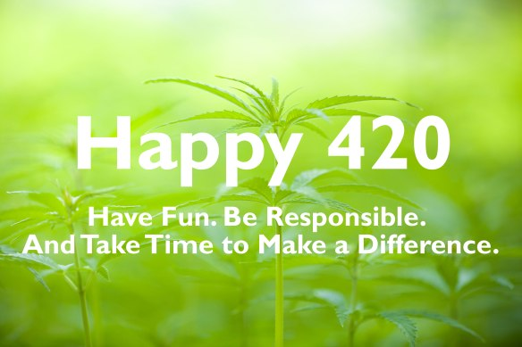Image result for happy 420