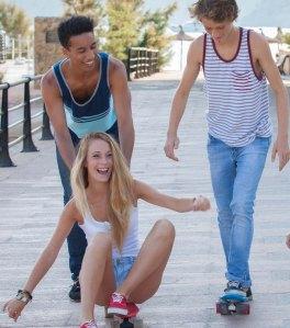 Teens and marijuana use