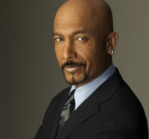 Montel Williams will be the keynote speaker at the Oct 2015 International Canna Pro Expo